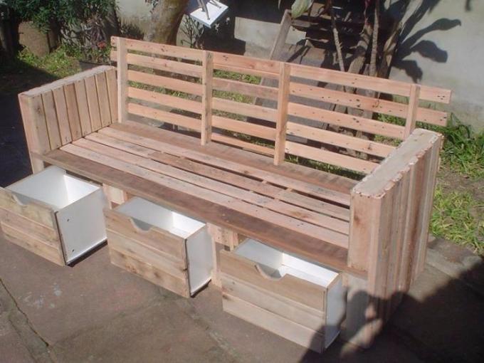 33 id es pratiques et g niales de recyclage de vieilles. Black Bedroom Furniture Sets. Home Design Ideas