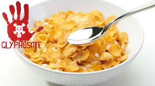 cereale-glyphosate