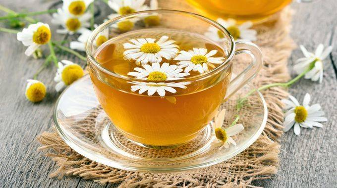 11 amazing health benefits of chamomile
