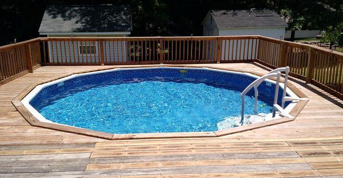Fabriquer un chauffage solaire de piscine ultra conomique - Fabriquer un chauffe eau piscine bois ...
